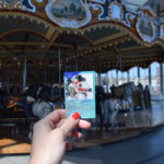 <b>With children in New York: Jane's Carousel in Brooklyn</b>
